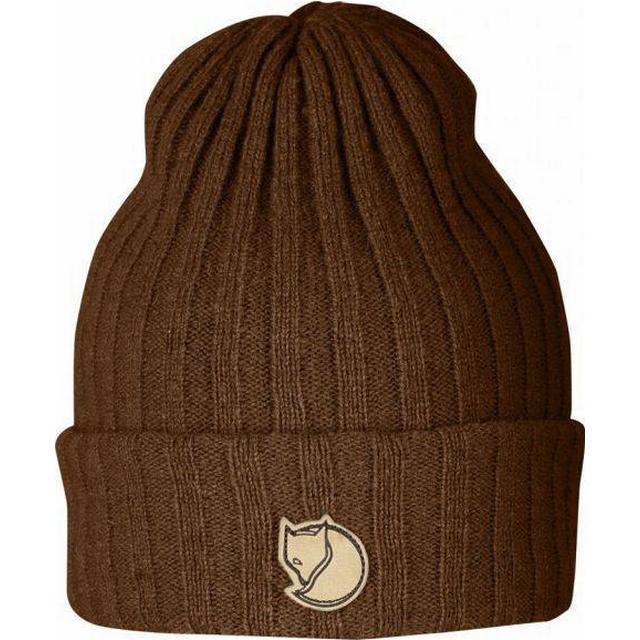 Fjällräven Byron Hat Unisex - Chestnut