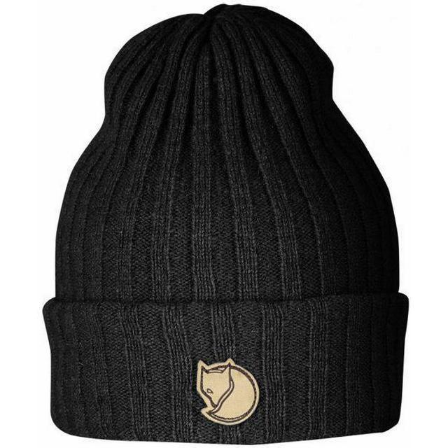Fjällräven Byron Hat Unisex - Sort