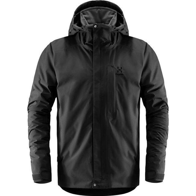 Haglöfs Stratus Jacket - True Black