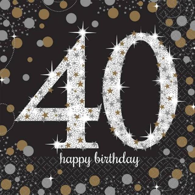 Partytajm Sparkling 40 Years (511545)