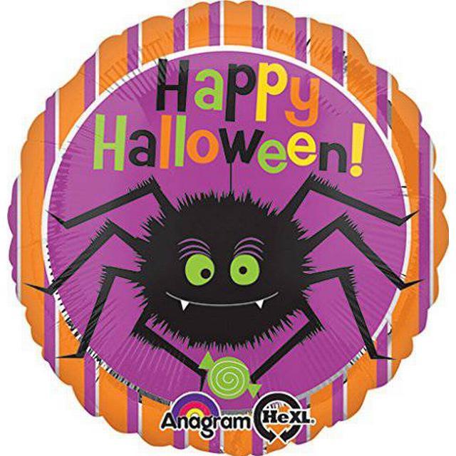 Amscan Cute Halloween Spider Standard (3136801)