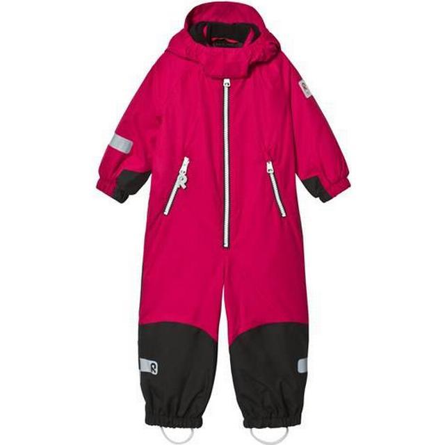 Reima Kiddo Winter Overall Finn - Cranberry Pink (520225A-3600)