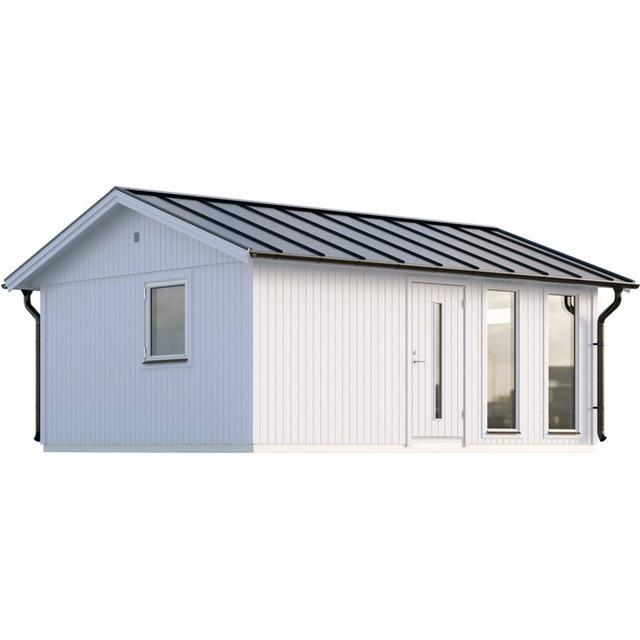 Jabo Flex 25 (Areal 25 m²) Basissæt