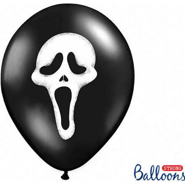 Party Deco Scream (SB14P-121-010)