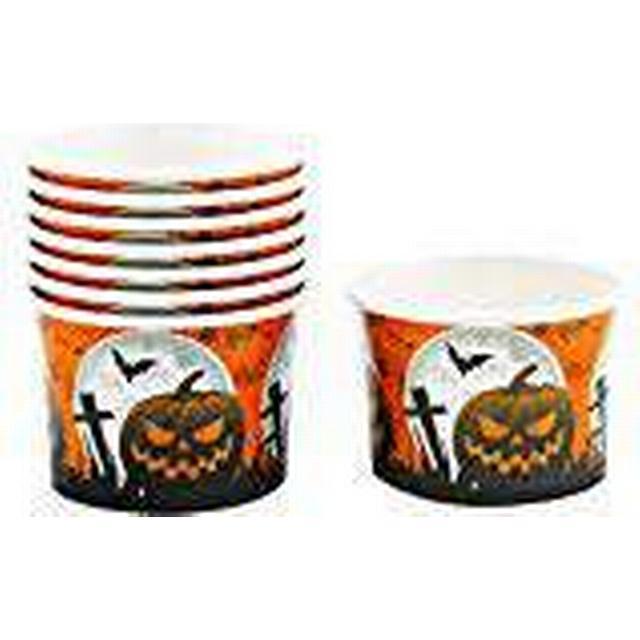 Neviti Graveyard Gathering Halloween Treat Tubs