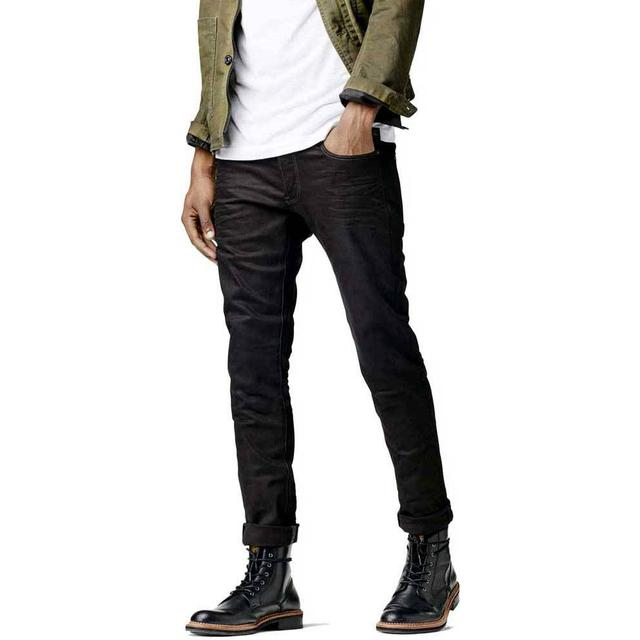 G-Star 3301 Slim Jeans - Raw Denim