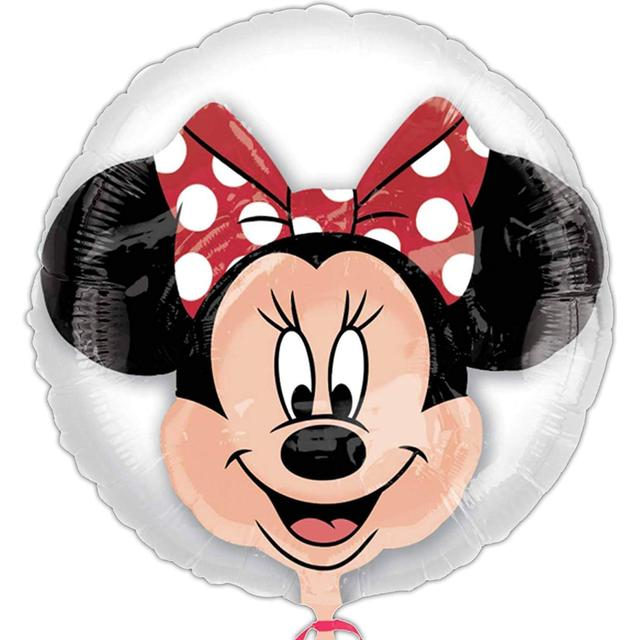 Amscan Insider Minnie Mouse P70 (3251201)