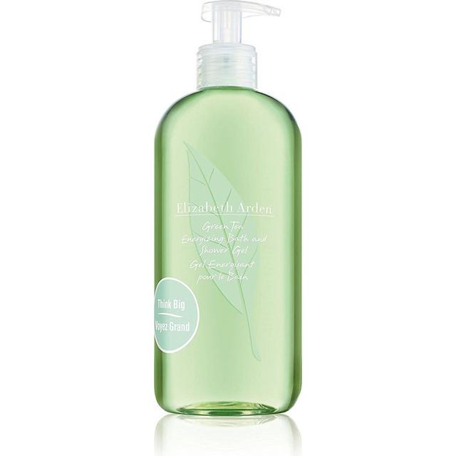 Elizabeth Arden Green Tea Shower Gel with Pump 500ml