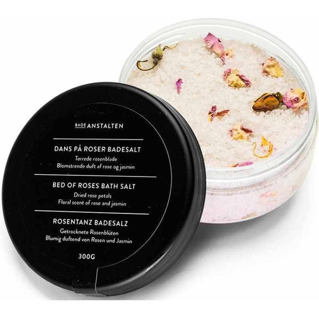 Badeanstalten Dance on Roses Bath Salts 300g