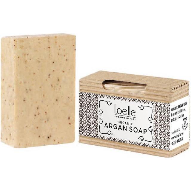 Loelle Argan Bar Soap 75g