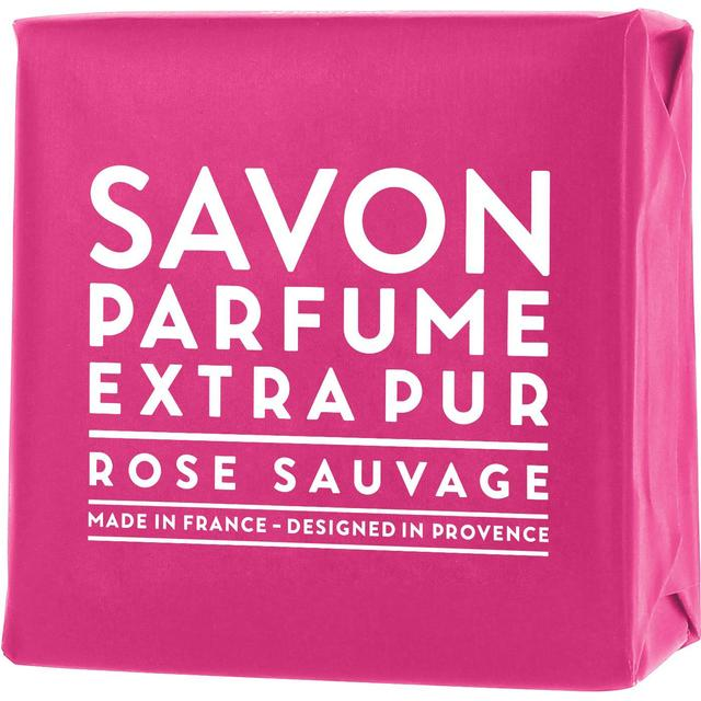 Compagnie de Provence Scented Soap Wild Rose 100g