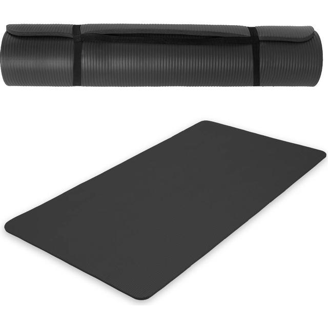 tectake YogaMåtte 80x185cm