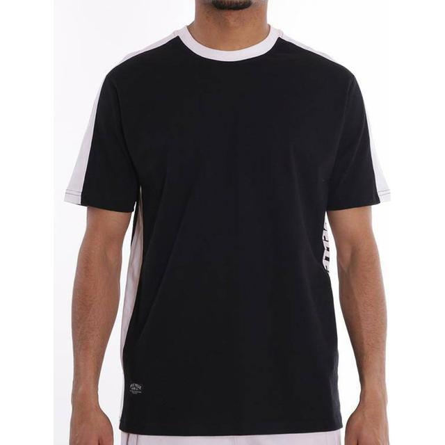 Pelle Pelle One Way T-shirt - Black