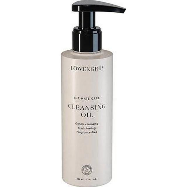 Löwengrip Intimate Care Cleansing Oil 150ml