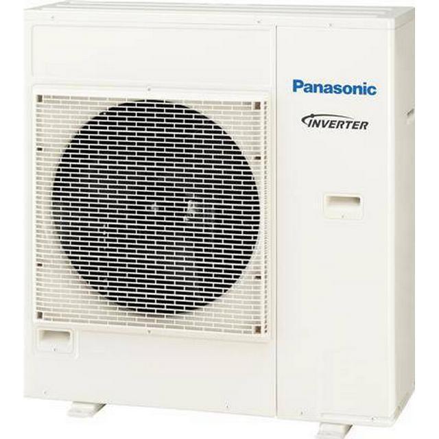 Panasonic CU-5Z90TBE Outdoor Udedel