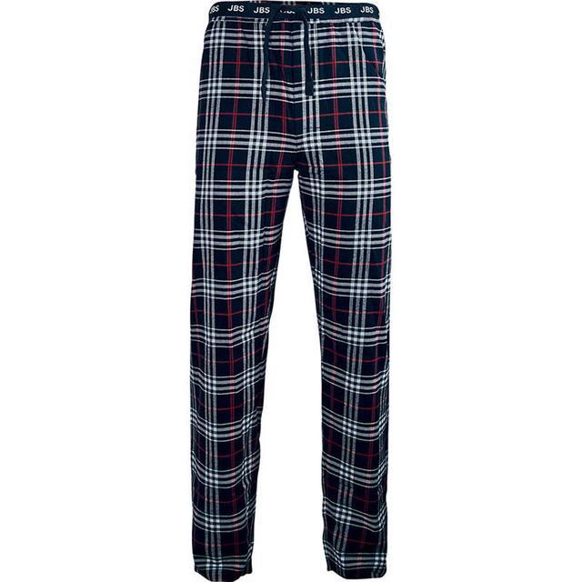 JBS Pajamas Trousers - Navy/Red