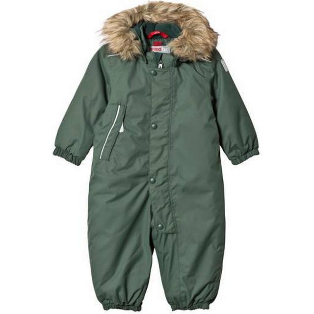 Reima Gotland Winter Overall - Green (510316-8630)