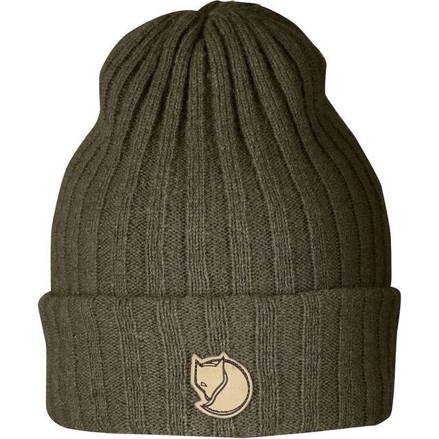 Fjällräven Byron Hat Unisex - Dark Olive