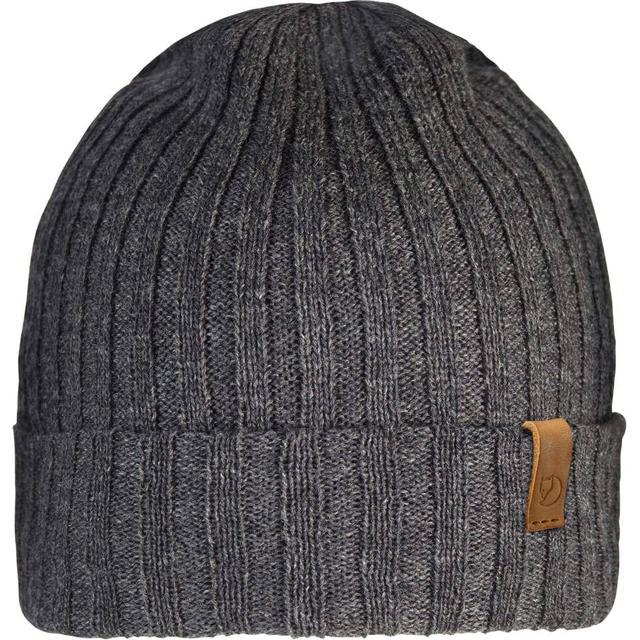 Fjällräven Byron Hat Thin Unisex - Graphite