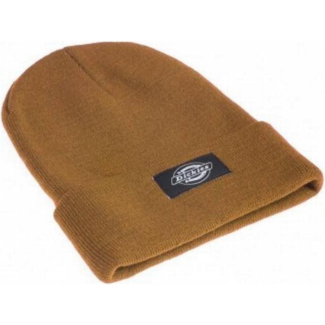 Dickies Yonkers Beanie - Brown Duck