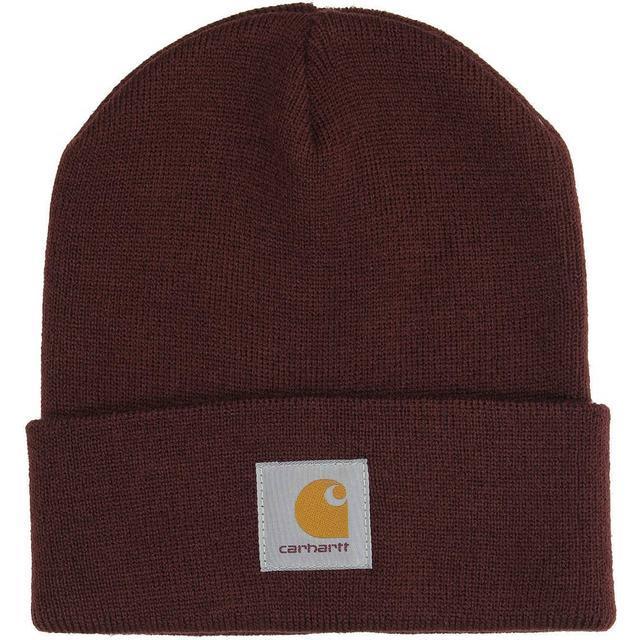 Carhartt Short Watch Hat Amarone