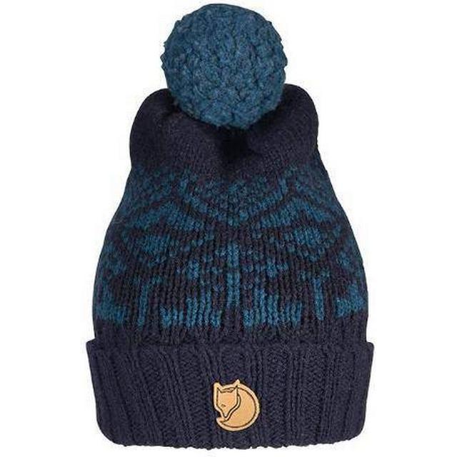 Fjällräven Snow Ball Hat Unisex - Storm