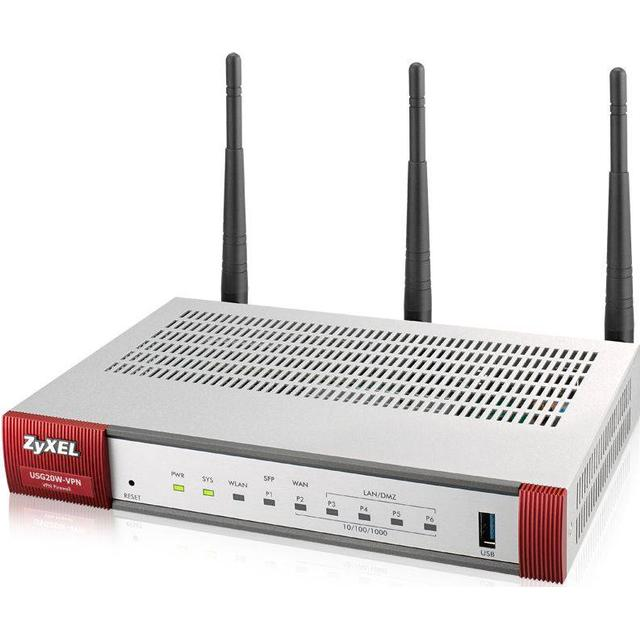ZyWALL USG 20W-VPN