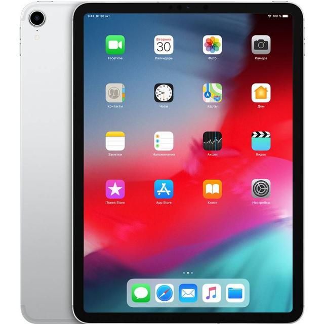 "Apple iPad Pro 11"" 4G 256GB"
