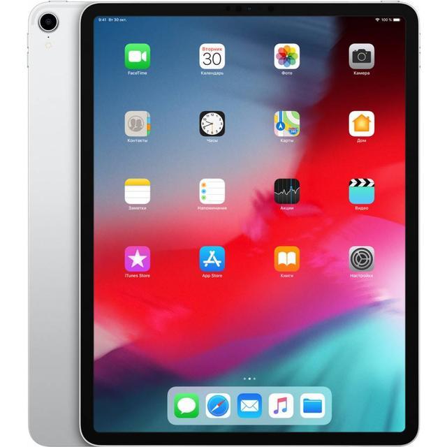 "Apple iPad Pro 12.9"" 4G 1TB (3rd Generation)"