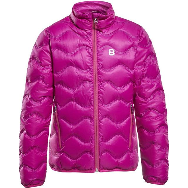 8848 Altitude Roman Jr Jacket - Pink