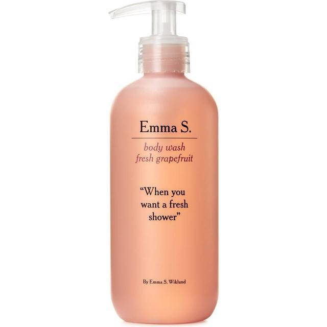 Emma S. Body Wash Fresh Grapefruit 350ml