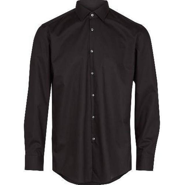 Hugo Boss Jenno Dress Shirt - Sort
