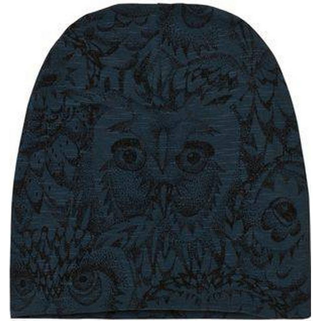 Soft Gallery Beanie Owl - Orion Blue (973-243-500)