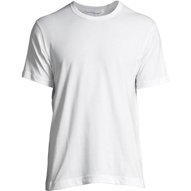 Comme des Garçons Basic T-shirt - White