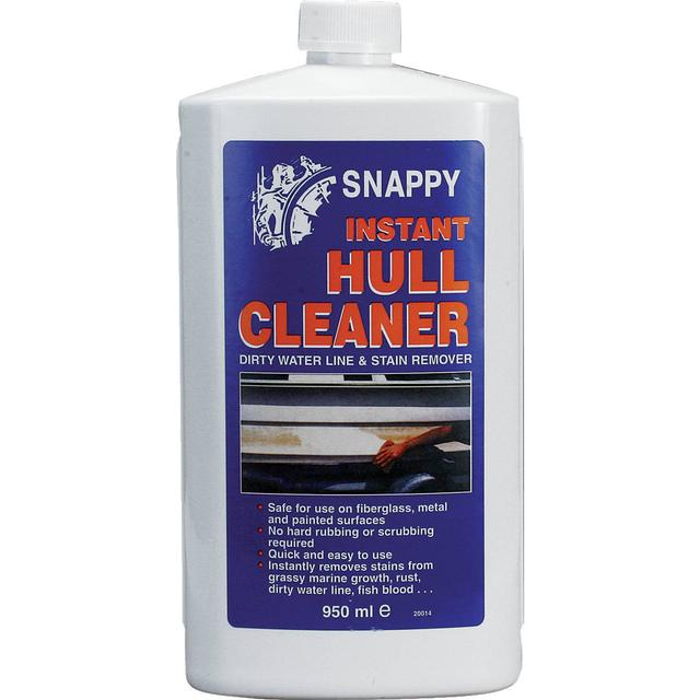 Snappy Hull Cleaner 950ml
