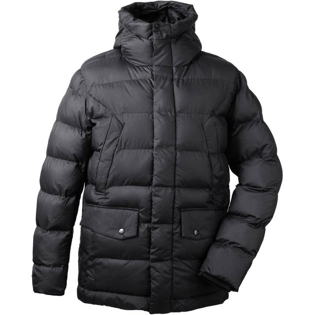 Didriksons Urban Down Jacket - Black
