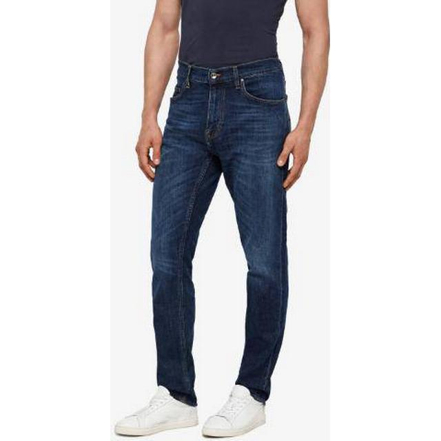 Tiger of Sweden Pistolero Jeans - Indigo