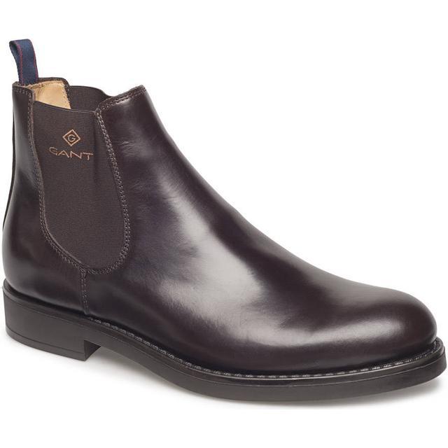 Blundstone Classics 585 Rustic Brown