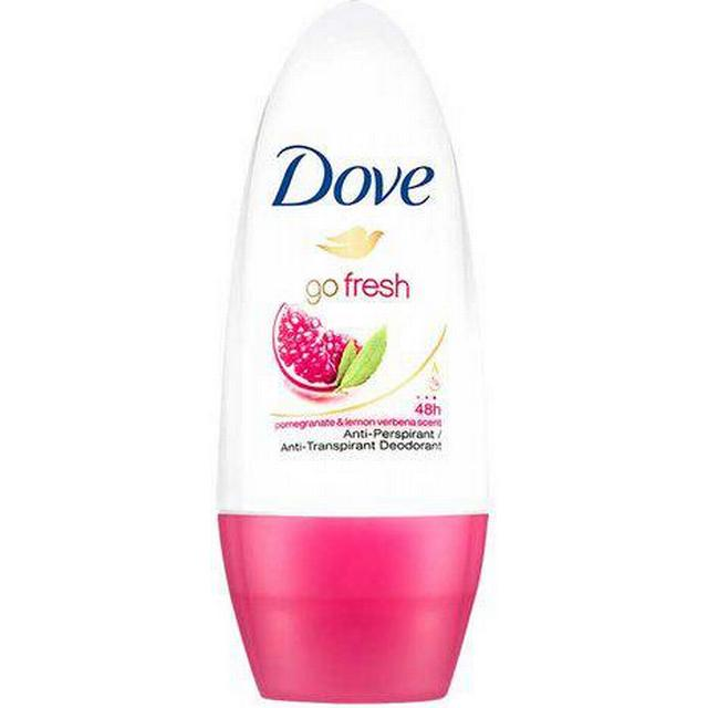 Dove Go Fresh Pomegranate & Lemon Deo Roll On 50ml