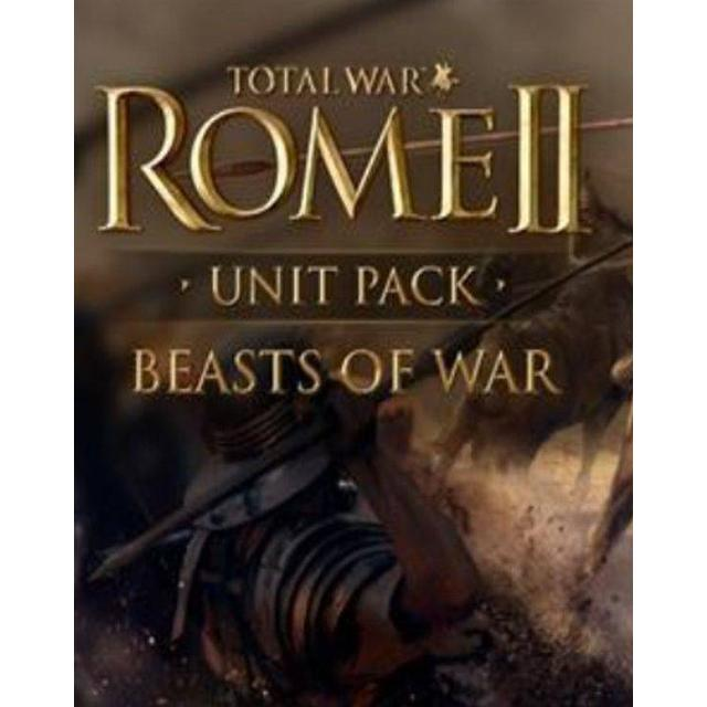 Total War: Rome 2 - Beasts of War Unit Pack