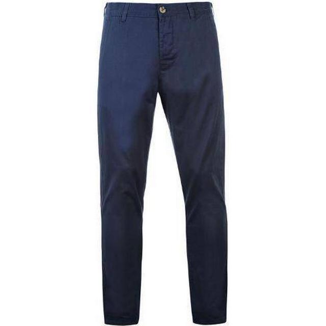 Kangol Chino Trousers - Navy