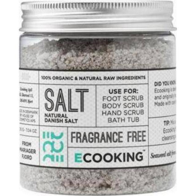 Ecooking Natural Danish Salt 200g