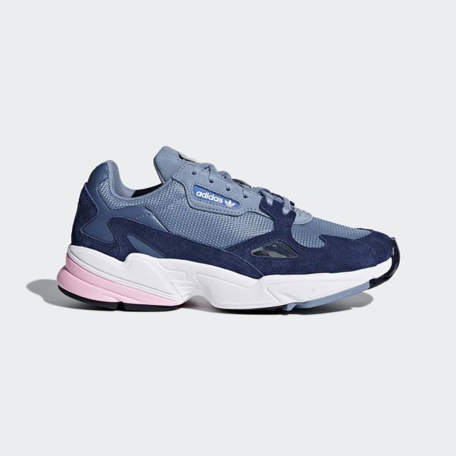 Adidas Falcon GreyPink