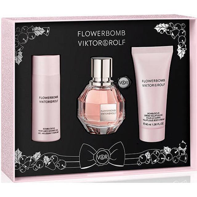 Viktor & Rolf Flowerbomb Gift Set