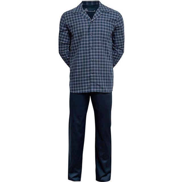 JBS Pajamas - Blue