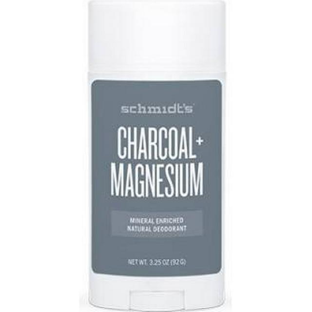 Schmidt's Charcoal + Magnesium Deo Stick 92g