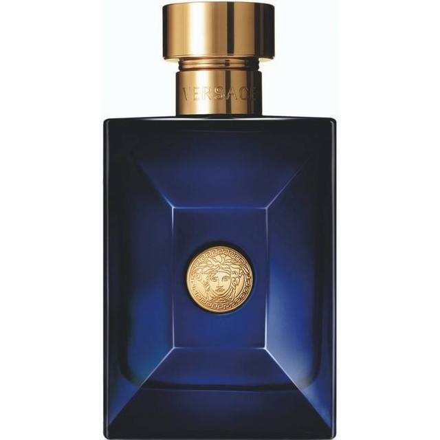 Versace Pour Homme Dylan Blue Perfumed Deo Spray 100ml