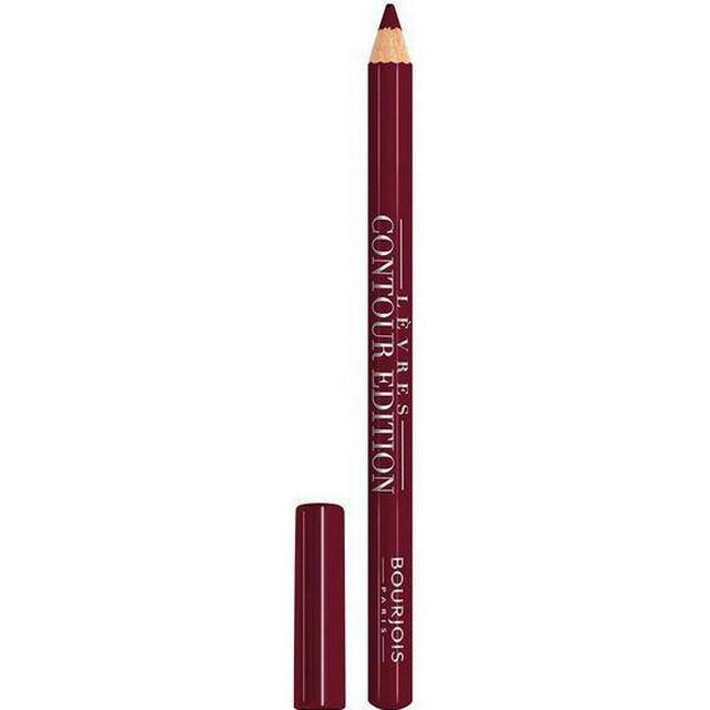 Bourjois Lèvres Contour Edition Lip Pencil 02 Coton Candy