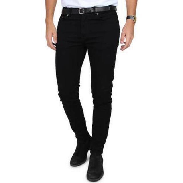 Junk de Luxe Dennis Jeans - Black/Black