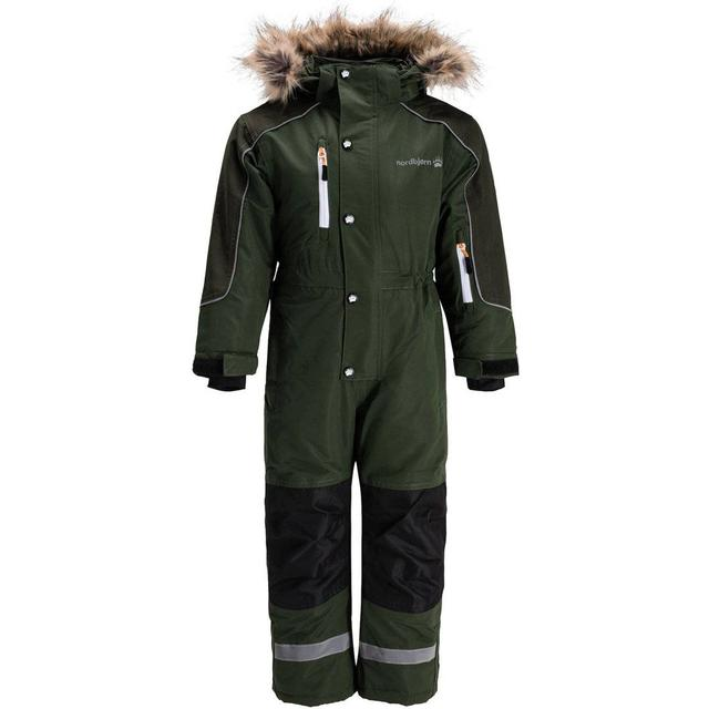 Nordbjørn Arctic Overall - Kombu Green (759460)